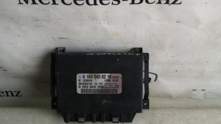 Calculator parcare mercedes ML W164 A1645450216