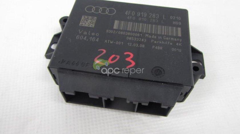 Calculator parctronic Audi A6 4F - Q7 4L cod 4F0919283L