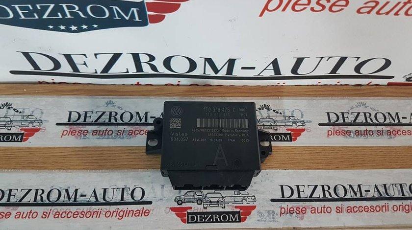 Calculator parktronic cu parcare laterala 1t0919475c vw touran
