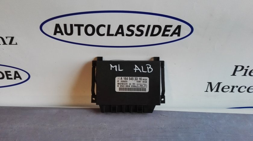 Calculator parktronic Mercedes Ml 320 w164 A1645453316