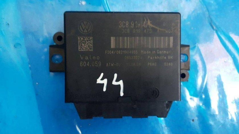 Calculator parktronic vw passat cc cod 3c8919475