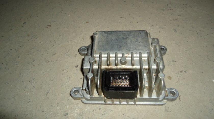 calculator pompa injectie EDU  opel astra g 1.7 dti isuzu