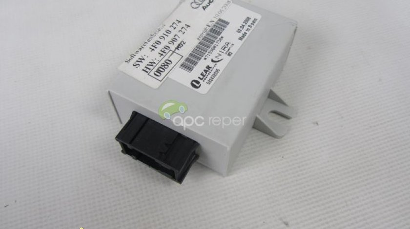Calculator Presiune roti Audi Q7 4L A6 4F cod 4F0910274
