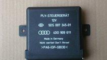 Calculator reglare electrica volan Audi A6 A8 4D09...