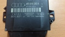 Calculator senzori Audi A6 4F C6 - 2005 2006 2007 ...