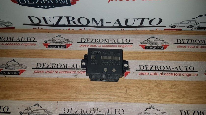 Calculator senzori parcare 4h0919475l audi a8 4h