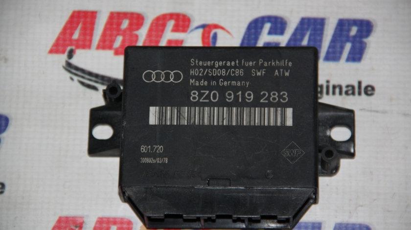 Calculator senzori parcare Audi A2 2000-2005 Cod: 8Z0919283