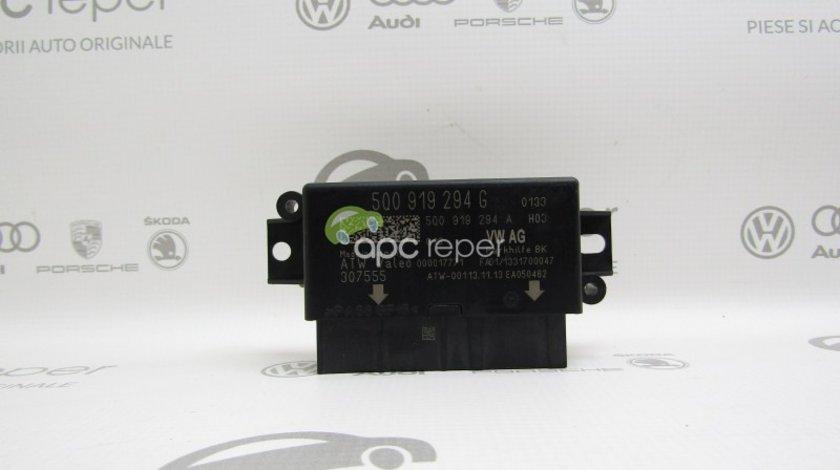Calculator senzori parcare Audi A3 8V - Cod: 5Q0919294G