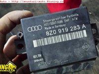 Calculator senzori parcare AUDI A4 A6 2002 2003 2004 2005