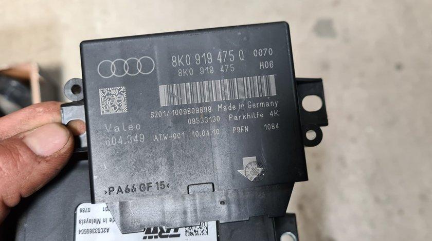 Calculator senzori parcare Audi A4 B8 A5 2009 2010 2011