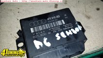 Calculator senzori parcare AUDI A6 4F 2004 2005 20...