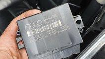 Calculator senzori parcare AUDI A6 4F 2005 2006 20...