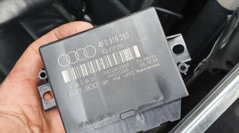 Calculator senzori parcare AUDI A6 4F 2005 2006 2007 2008