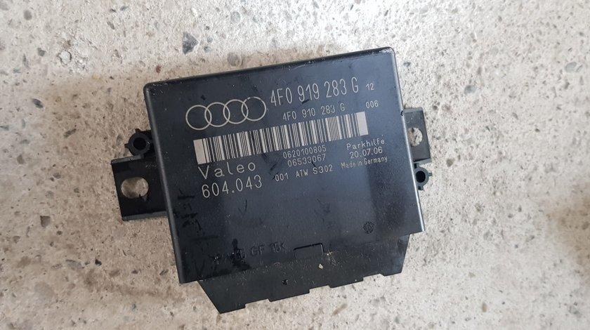 Calculator senzori parcare AUDI A6 4F 2006 2007 2008 2009