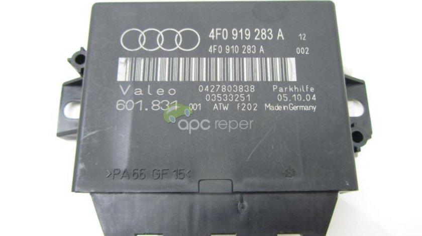 Calculator senzori parcare Audi A6 4F / Q7 4L cod 4F0919283A