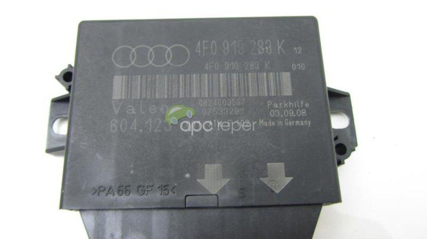 Calculator senzori parcare Audi A6 4F / Q7 4L cod 4F0919283K