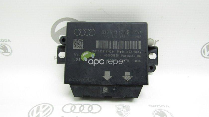 Calculator senzori parcare / Modul PDC Audi A1 (2011- 2014) - Cod: 8X0919475B