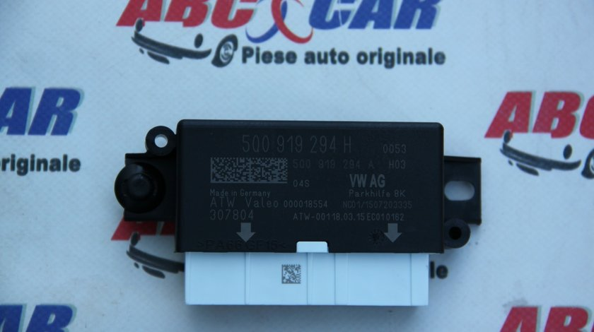 Calculator senzori parcare VW Passat B8 cod: 5Q0919294H model 2017