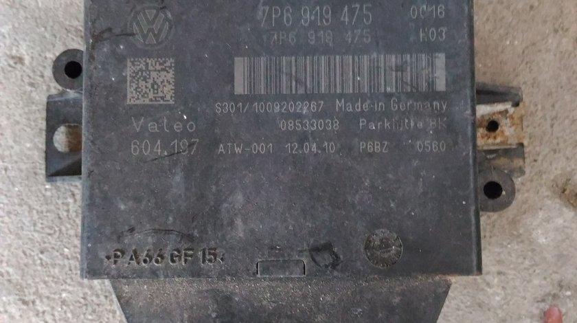 Calculator Senzori parcare VW Touareg , Porsche Cayenne, Audi Q7