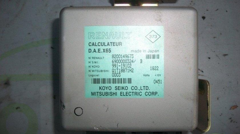 Calculator Servo Renault Clio II 1.3i