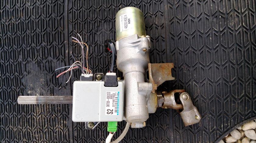 Calculator servodirectie opel agila Power steering pump with part number 3872083E2