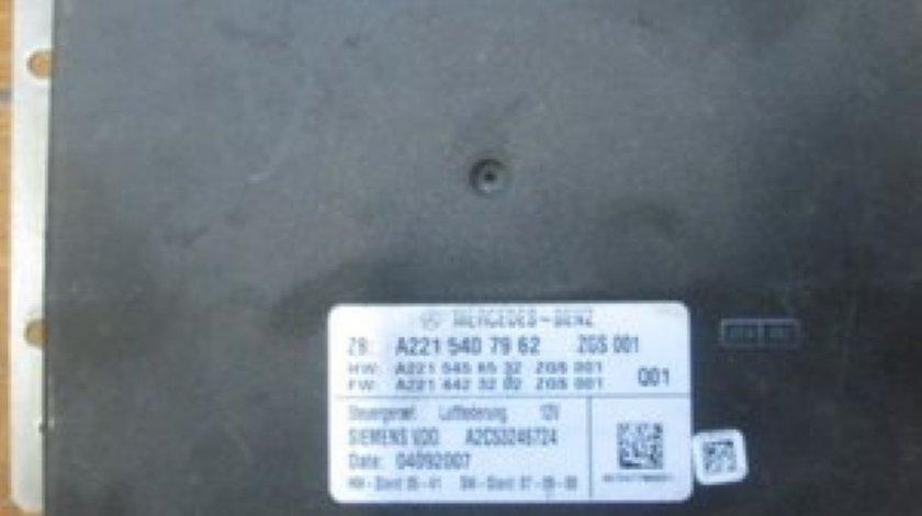CALCULATOR SUSPENSIE A2214507962
