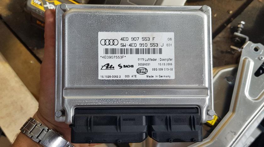 Calculator suspensie AUDI A8 4E 2005 2006 2007 2008