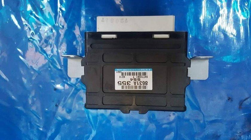 Calculator transimie 4x4 mitsubishi pajero IV 3.2 di-d cod 8631a355