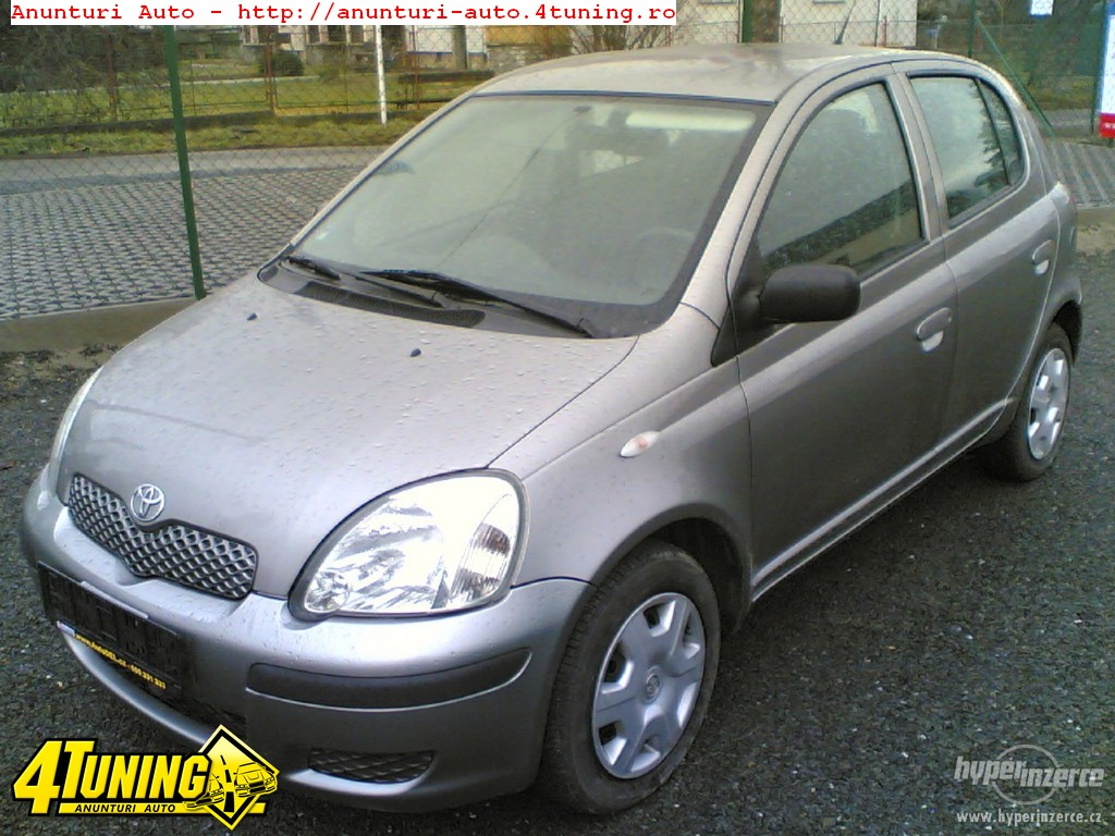 Calculator unitate abs toyota yaris an 2004