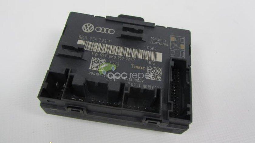 Calculator Usa Audi A4 8k A5 8T original cod 8k0959793P