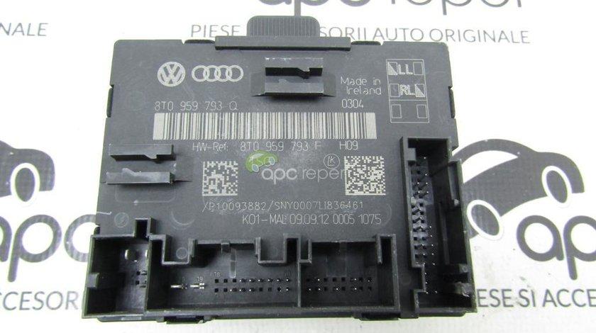 Calculator usa Audi A5 8T cod 8T0959793Q
