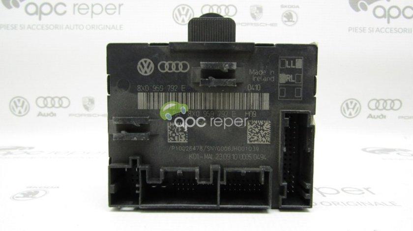 Calculator usa Audi Q3 8U / Audi A1 / Skoda Superb 3T - Cod: 8X0959792E