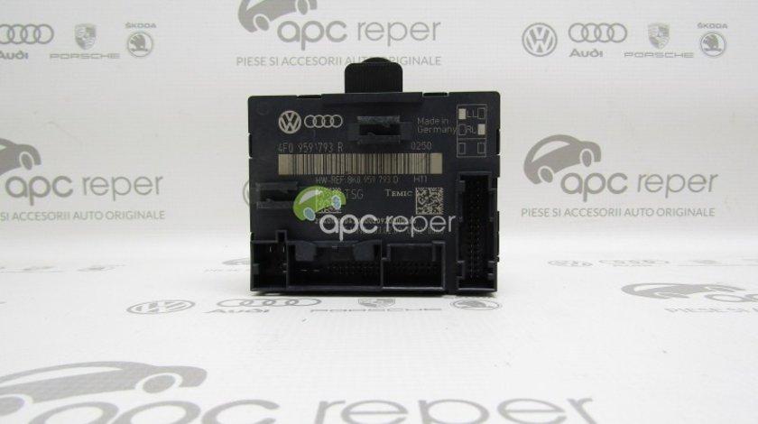 Calculator usa / Calculator Confort Audi A6 C6 (4F) / RS6 / Audi Q7 4L - Cod: 4F0959793R