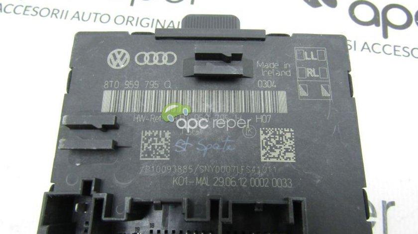 CALCULATOR USA DR SPATE Audi A5 8T 2014 cod 8T0955979H