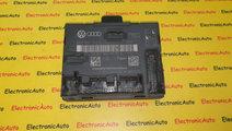 Calculator usa dreapta fata Audi A4 8K0959792C, 8K...
