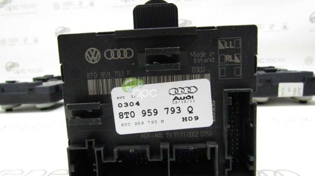 Calculator usa dreapta fata Audi A4 B8 8K / A5 8T - Cod: 8T0959793F