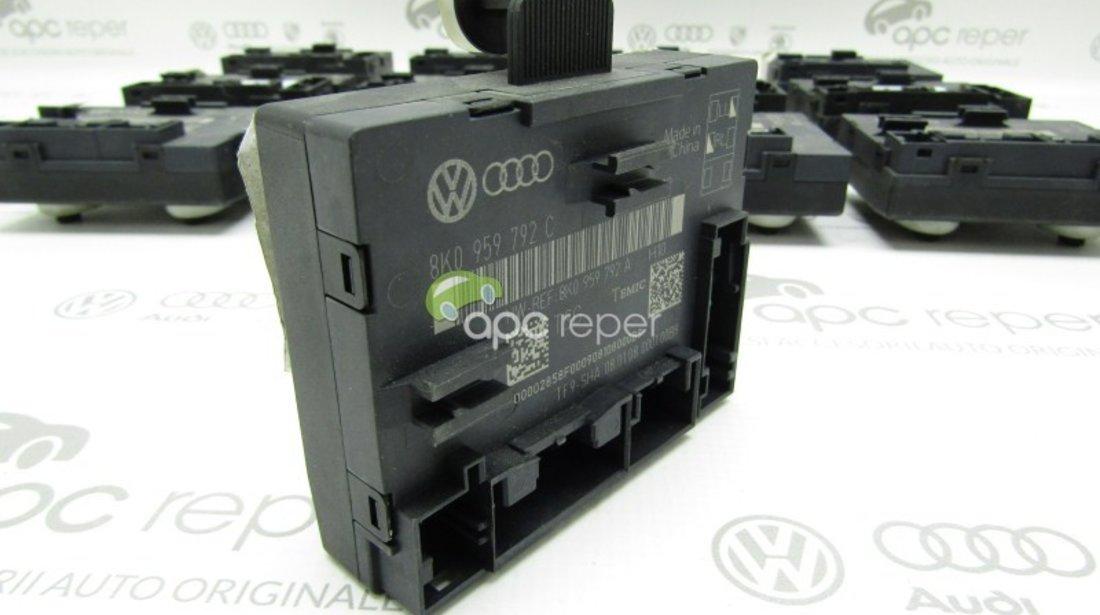 Calculator usa dreapta fata Audi A4 B8 (8K) - Cod: 8K0959792C