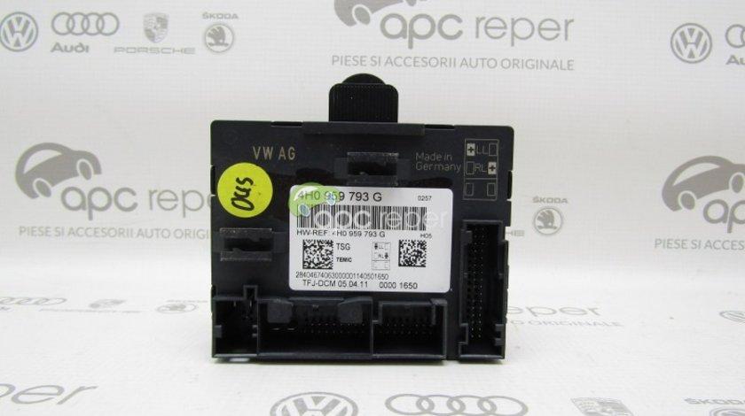 Calculator usa dreapta fata Audi A8 4H - Cod: 4H0959793G