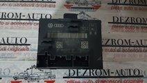 Calculator usa dreapta spate 4G8959795A audi a6 4g...