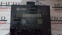 Calculator usa dreapta spate 4G8959795A audi a7 sp...