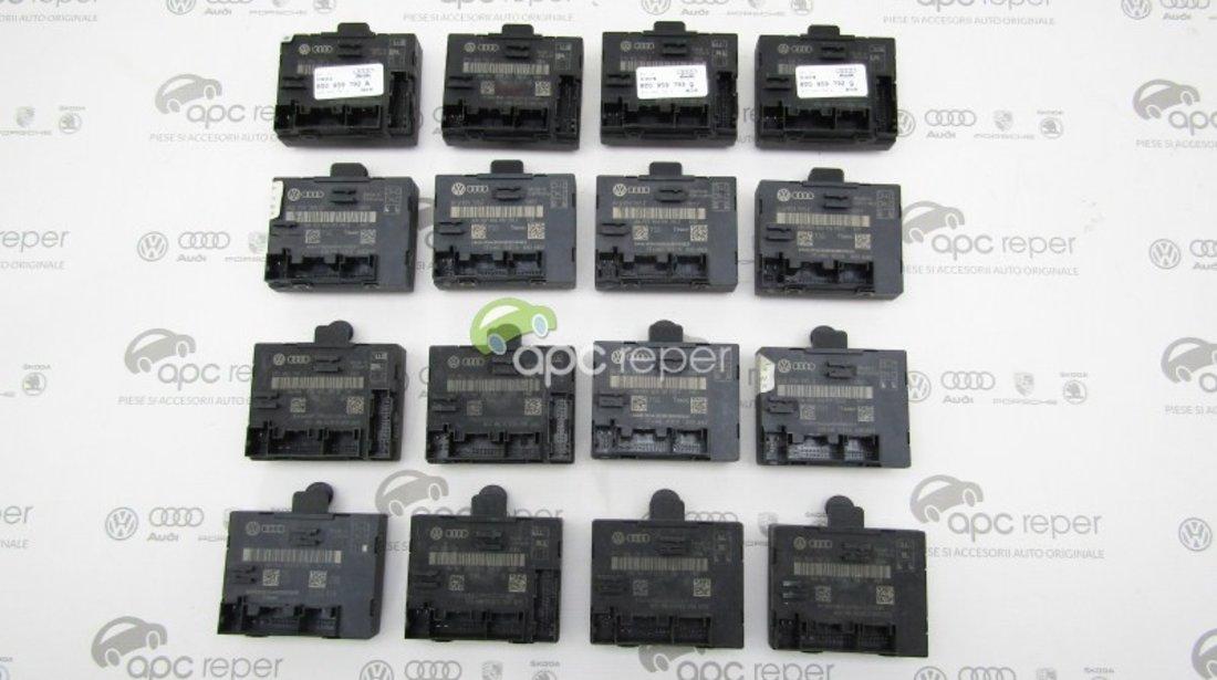 Calculator usa dreapta spate Audi A4 B8 8K: Cod: 8K0959794A