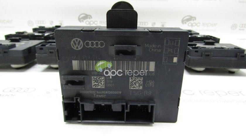 Calculator usa dreapta spate Audi A4 B8 8K - Cod: 8K0959794