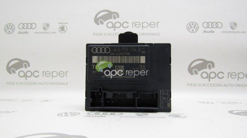 Calculator usa dreapta spate Audi Q7 4L - Cod: 4L0959794B