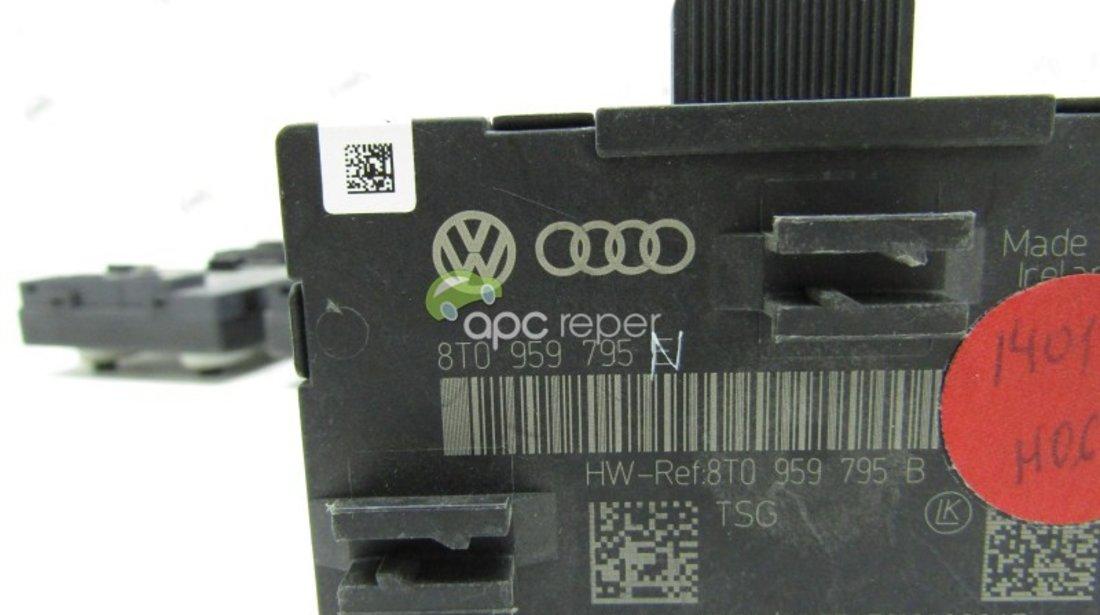 Calculator usa / Modul Original Audi A4 B8 8K / A5 8T - Cod: 8T0959795N
