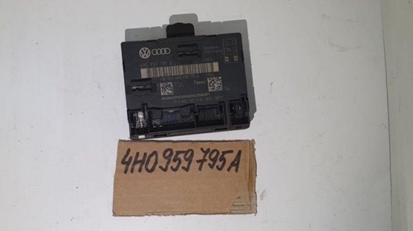 Calculator usa original Audi A8 4H D4 2011-2019 cod 4H0959795A