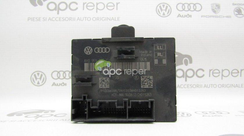 Calculator usa Original Audi Q3 8U / RSQ3 - Cod: 8X0959795C