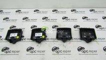 CALCULATOR USA SPATE/FATA DR/ST Audi A4 8W 2.0 TDI...