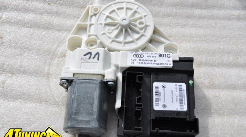Calculator usa stanga fata Audi A3 8P 2003 2007