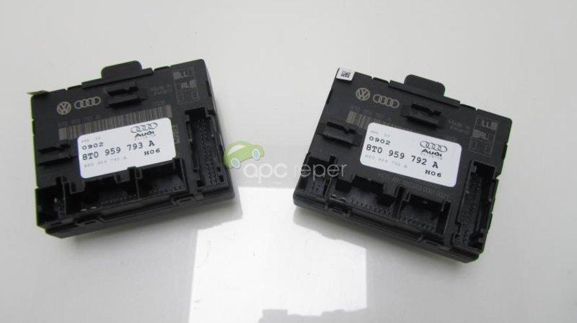 Calculator usa stanga fata Audi A4 8k, A5 8T cod 8T0959793A