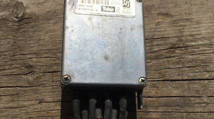Calculator ventilator Audi A4 B6 8E0959501D